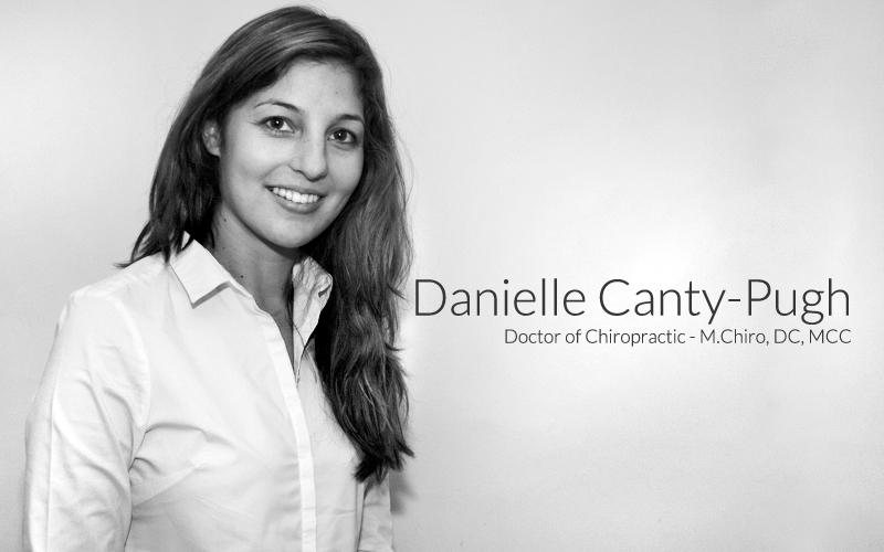 Danielle Canty-Pugh