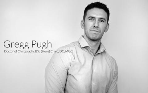 Gregg Pugh
