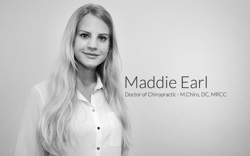 Maddie Earle