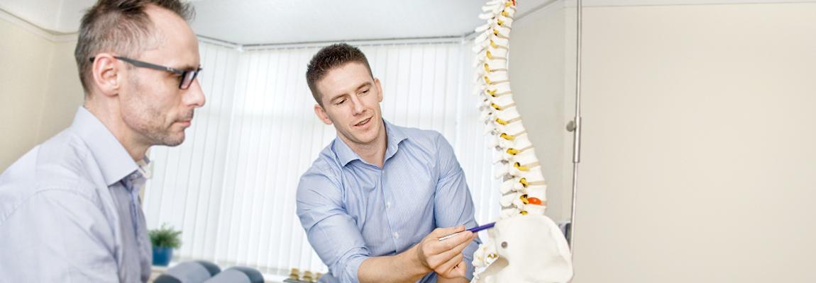 Newport Chiropractic Clinic